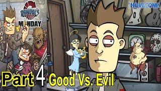 Good Vs. Evil   Randal