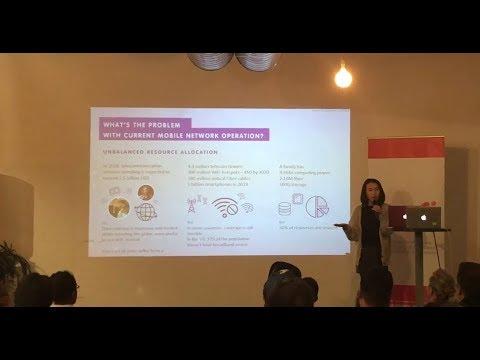 Qlink Presentation - NEO Melbourne Meetup