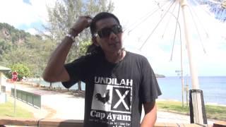 Meet the locals: Azmi Yon
