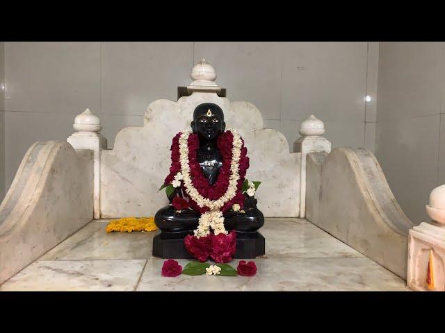 Paramguru Shri balkuver live darshan Chaitra sud bij 14 April 2021