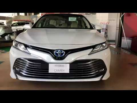 toyota camry hybrid 2018 2019 short overview pakistan youtube toyota camry hybrid 2018 2019 short overview pakistan