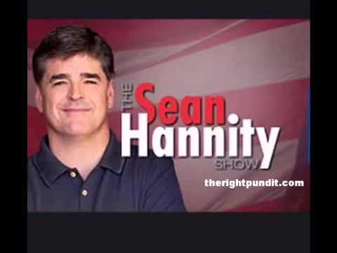 Benghazi Drone Operator Calls Hannity w/ New Info: We Weren't able to be Armed, No One Contacted Me