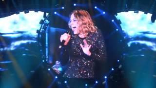 Jennifer Nettles - Drunk in heels, C2C London 2017