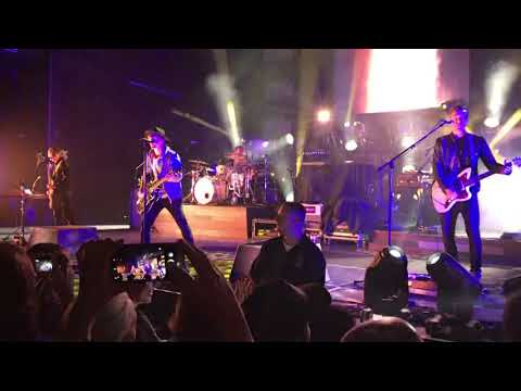 Switchfoot - Hello Hurricane - Live Dallas