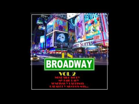 05 Orquesta Música Maravillosa - One (De A Chorus Line) - En Broadway Vol. II