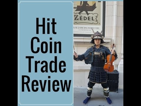 Hit Coin Trade Review - Is Hit Coin Trade Scam?