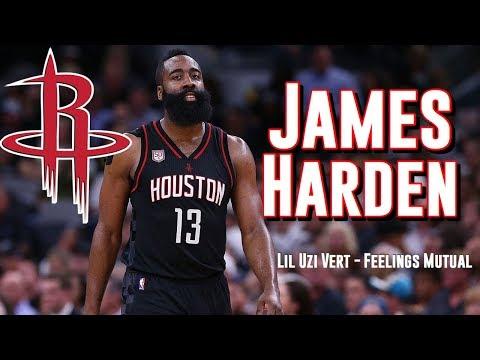 James Harden Mix 2017 HD -