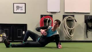 How to Restore Abdominal Strength