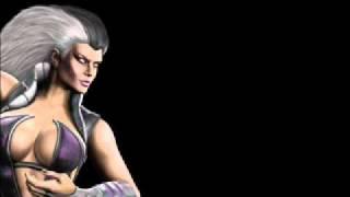 Sindel Theme mortal kombat 9 leakage!! thumbnail
