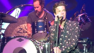 The Killers- Just Another Girl, Wind Creek Event Center, Bethlehem, PA 9/19/19