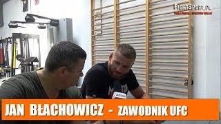 Jan Błachowicz przed UFC Russia: Gotowy na najlepszego Nikitę Krylova