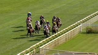 Vidéo de la course PMU PRIX DES JOUVENCEAUX ET DES JOUVENCELLES