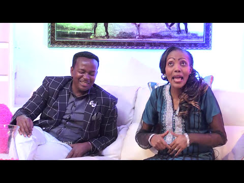 WOMAN WITHOUT LIMITS: PASTOR GIDEON AND TRIZA KIMANI PART2