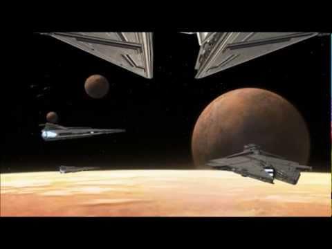 Star Wars: The Old Republic - Sith Warrior Opening Crawl (Developer Blog)