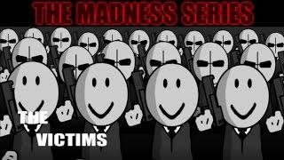 ALL of Madness Combat, aber mit dem ROBLOX Death Sound