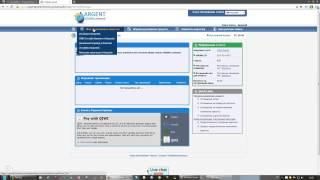 ArgentGlobalNetwork IPayOut открытие нового способа вввода и вывода денег проекта EWallet(, 2014-01-24T18:42:22.000Z)