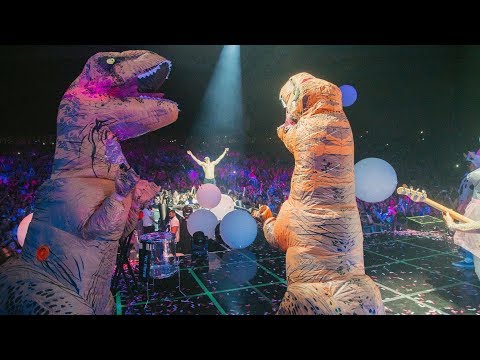 Grace VanderWaal - Evolve Tour (Prank in Tampa)