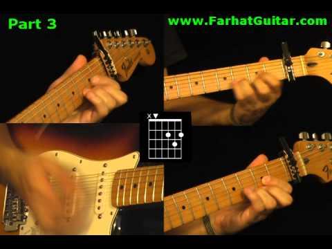 Ob La Di Ob La Da Guitar Cover Chords The Beatles Part 35 Www