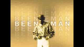 Beenie Man Maestro.