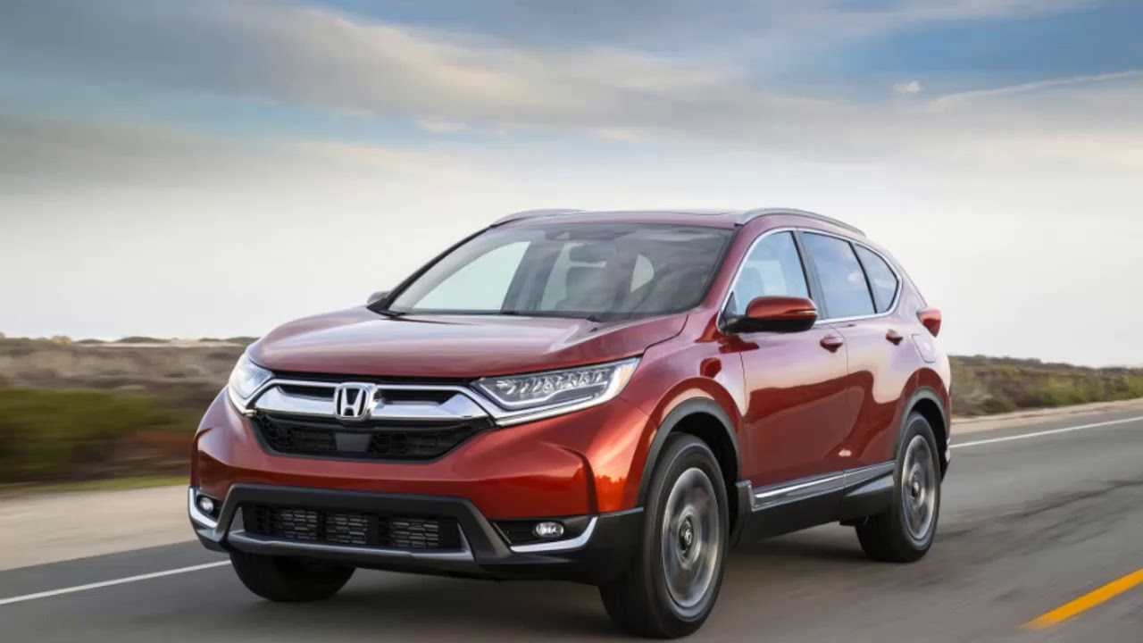 2019 Honda Crv Vs Toyota Rav4 Redesign Cr V Ex New Cars