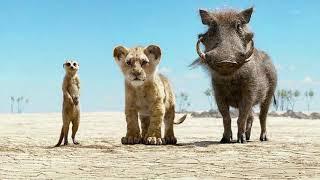 Песня: Хакуна Матата l Только Аудио l l The Lion King 2019 I Hakuna Matata (Russian)