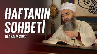 Cübbeli Ahmet Hocaefendi Ile Haftanın Sohbeti 19 Aralık 2020