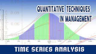 Time Series Analysis - An Introduction