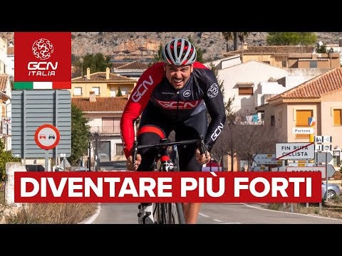 3 vie per diventare un ciclista più forte   Ciclismo per principianti