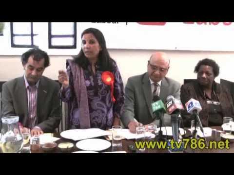 Part2 London BAME Labour Election Campaign & Press Conference