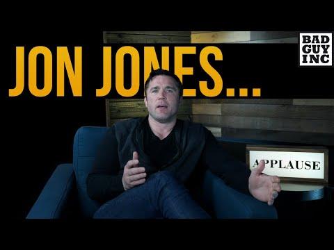 It's Time For Jon Jones To Download Uber...