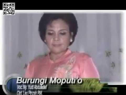 Lagu POP Gorontalo