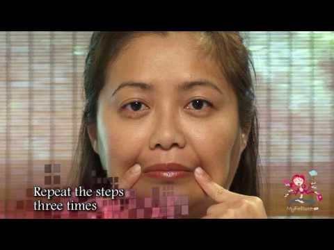 Massage: DIY Facial Massage