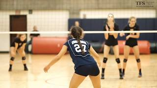 2015 Chaparral High School Volleyball summer league