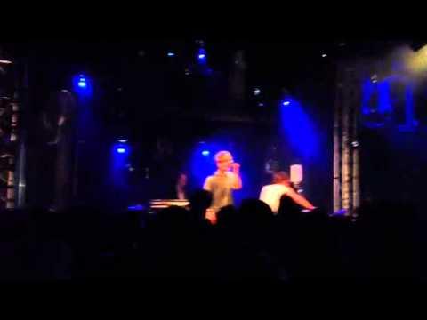 Doldrums Endless Winter Paris Live.MOV