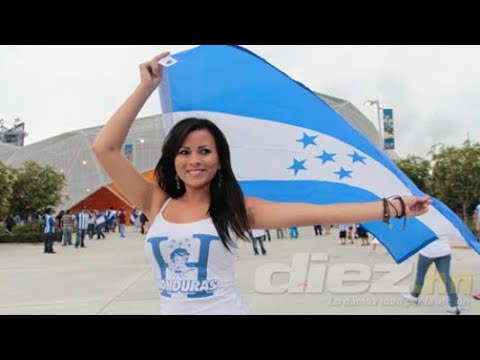 Canada's Historic Loss Vs. Honduras  (8-1)