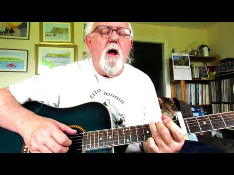 Guitar: Ashokan Farewell (Including Lyrics And Chords)