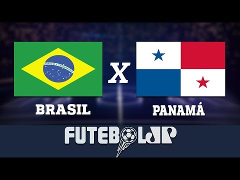 Brasil x Panamá - 23/03/19