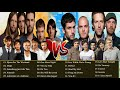 Maroon 5, Coldplay, Onerepublic, One Direction Greatest Hits Cover 2018 - Best Music Cover Mix 2018