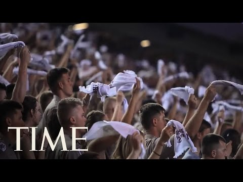 Texas A&M University: Why It Pays To Be An Aggie | Money | TIME