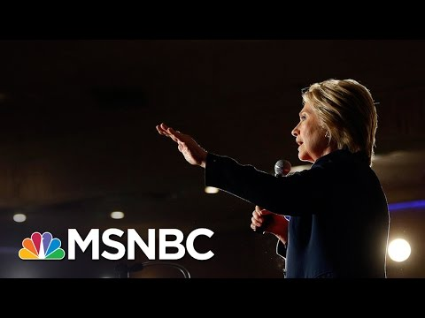 Washington Post Editorial: Hillary Clinton Email Story Is Out Of Control | MSNBC