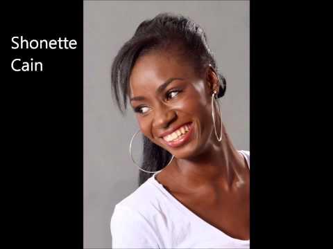 MGU14 Preliminary Interview-Shonette Cain