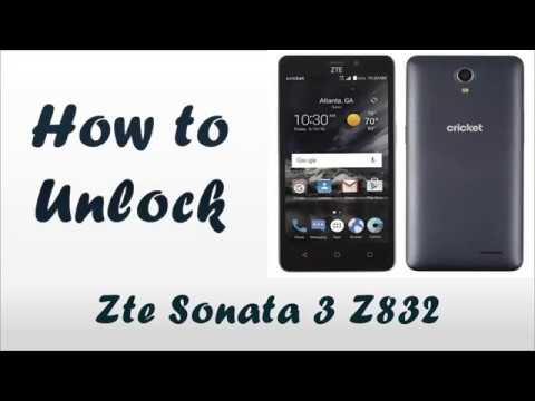 ZTE Sonata 3 Video clips - PhoneArena