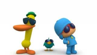 Video Pocoyo 2x06 Mister Pato download MP3, 3GP, MP4, WEBM, AVI, FLV Juni 2018
