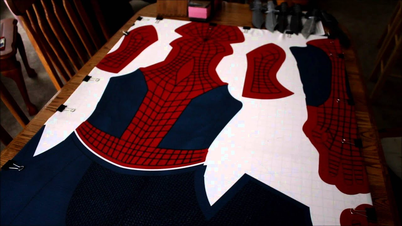 How to make Amazing Spiderman Costume Part 1 - YouTube Homemade Spiderman Shirt Designs on homemade birthday shirts, homemade football shirts, homemade thomas shirts, homemade ghost shirts, homemade halloween shirts, homemade cat shirts, homemade dinosaur shirts, homemade tinkerbell shirts, homemade ironman shirts, homemade soccer shirts, homemade superman costume for a girl, homemade jurassic park shirts, homemade pacman shirts, homemade crayola shirts, homemade superhero shirts, homemade pi shirts, homemade peter pan shirts, homemade wwe shirts, homemade hannah montana shirts, homemade sports shirts,
