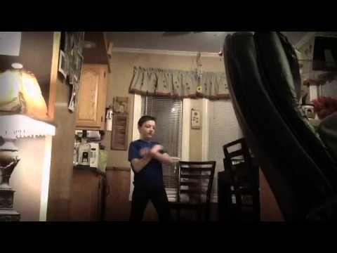 """""""Inner Ninja (feat. David Myles)"""" Fan Video"""