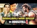 Baahubali War Spoof In Housefull 4 | Akshay Kumar, Bobby Deol, Ritesh Deshmukh Whatsapp Status Video Download Free