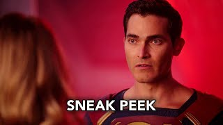DCTV Crisis on Infinite Earths Crossover Sneak Peek 2 HD