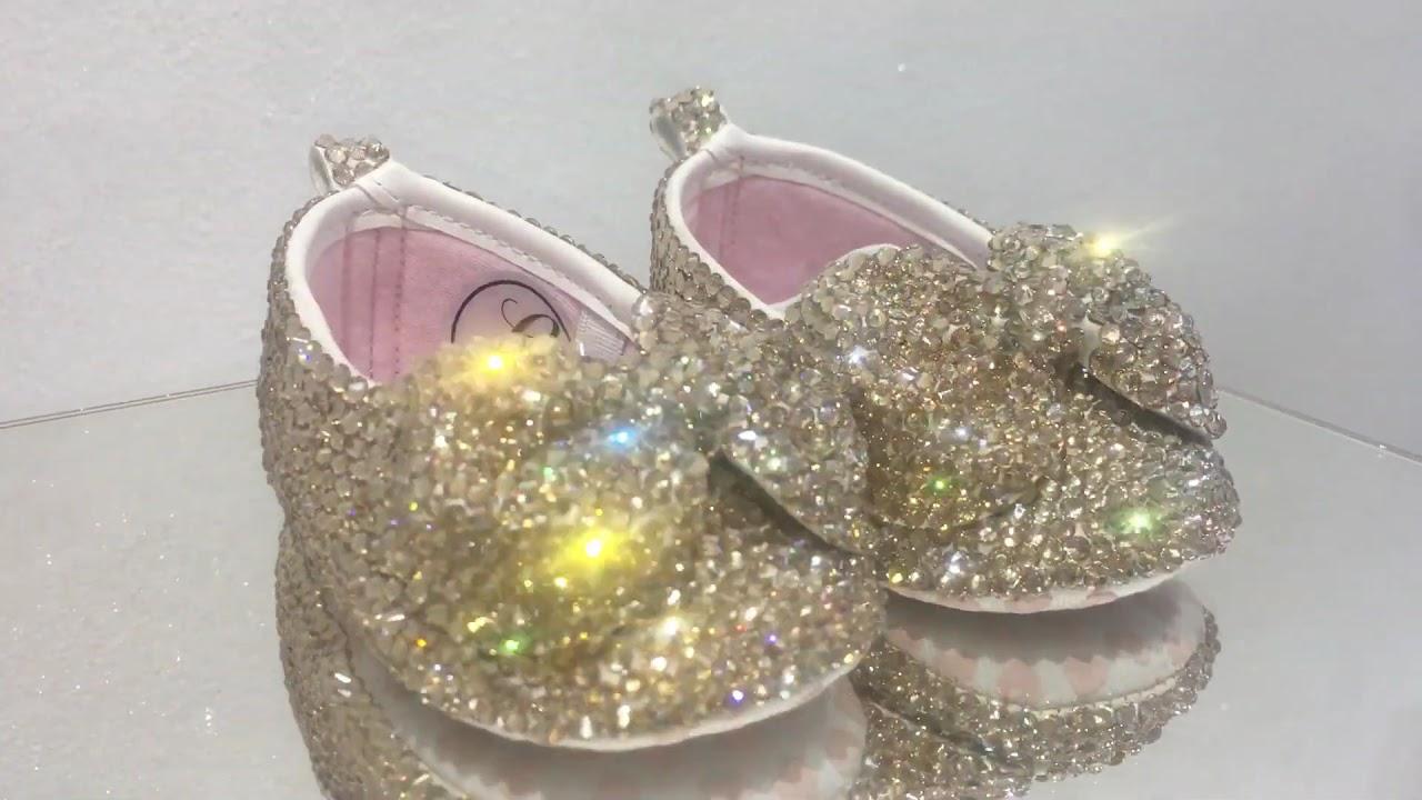 The most expensive baby Swarovski