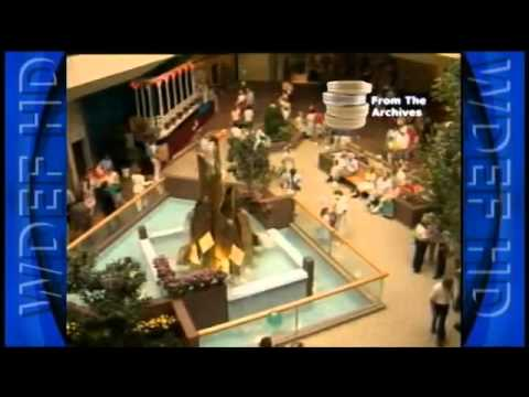 From the Archives: Hamilton Place Mall Grand Opening