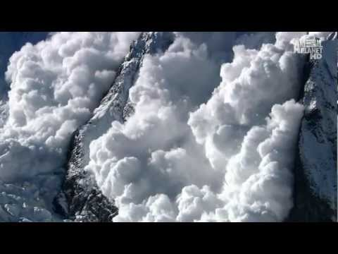 Power of Mother Nature 1080p HD